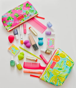 Fashion Makeup Product Photography