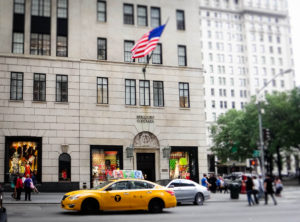 Bergdorf Goodman - NYC