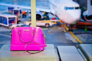 Kate Spade Airport