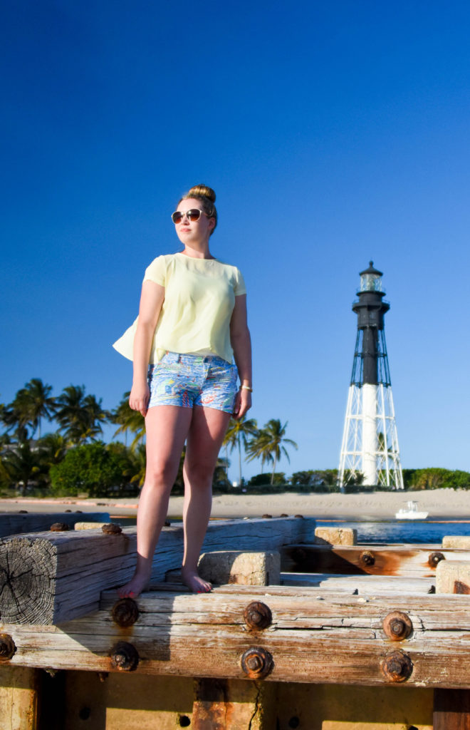 Boca Raton Lighthouse