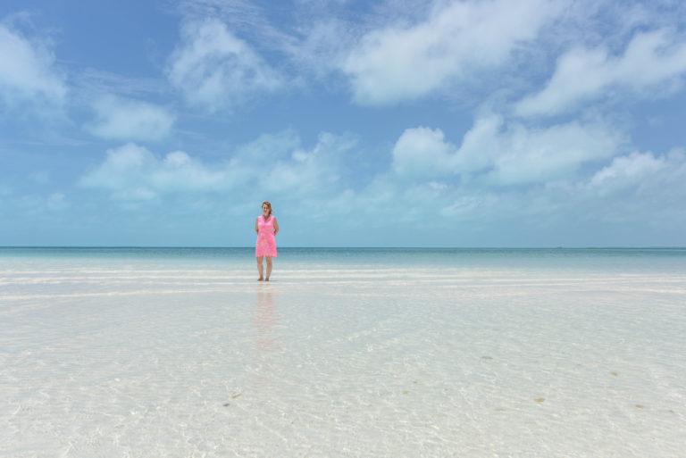 Turks & Caicos Providenciales Sapodilla Bay