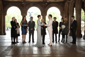 Gossip Girl Chuck and Blair Wedding