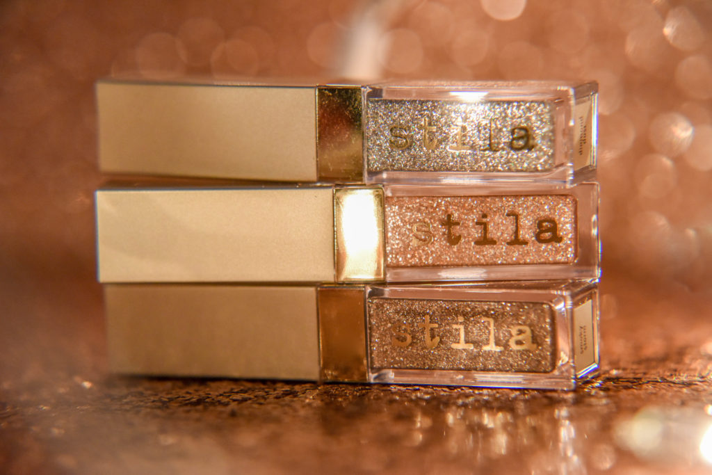 stila Written in the Stars Glitter & Glow Liquid Eye Shadow