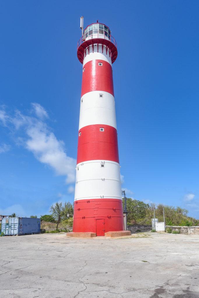 Barbados Lighthouse