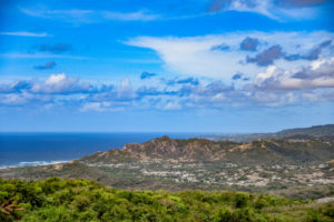 Barbados Farley Hill National Park