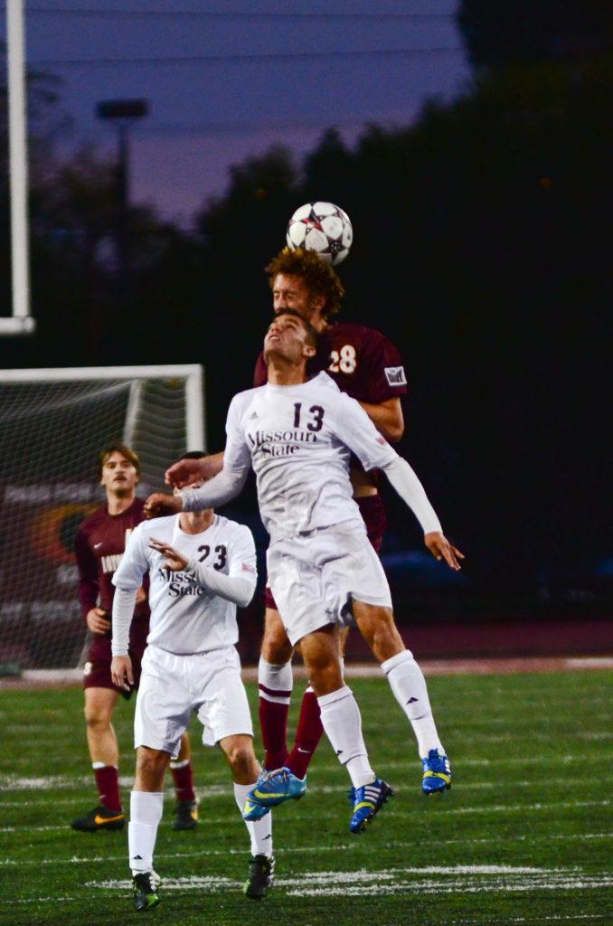 Missouri State University Men's Soccer
