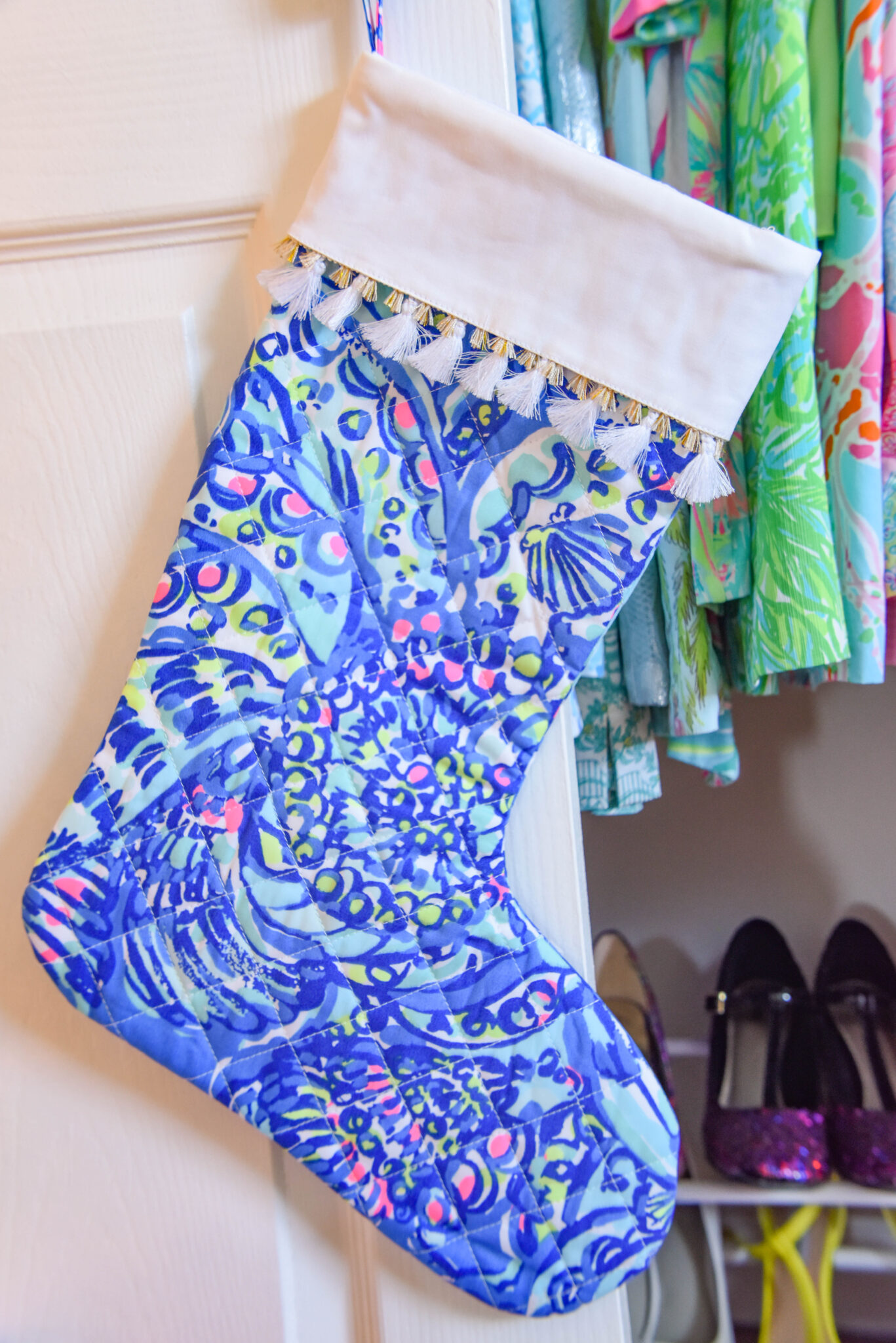 Lilly Pulitzer Holiday Christmas Fashion And Decor